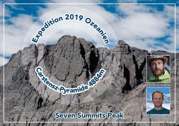 Carstensz-Pyramide 2019